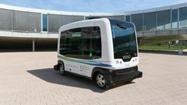 autonome-bus-wageningen